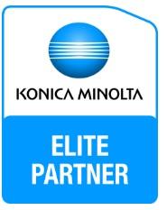 konica minolta elite partner