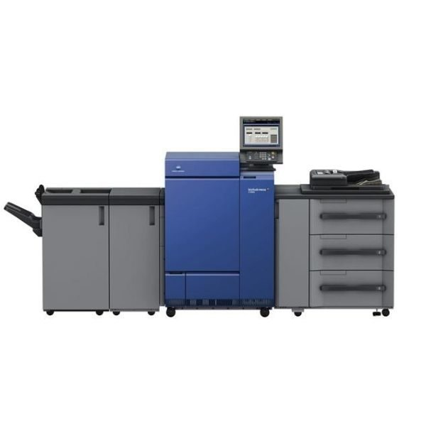 Konica Minolta Accurio Press C6085