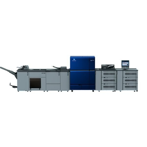 Konica Minolta AccurioPress C14000 C12000