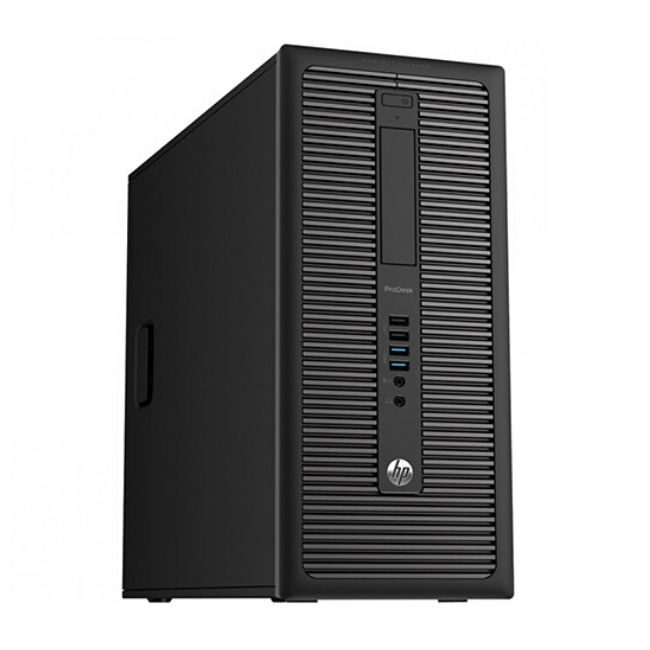 HP ProDesk 600 G1 - Praxi Ltd - ΠΡΑΞΗ ΕΠΕ