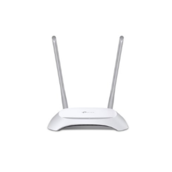 TP-LINK Wireless N Router - Praxi Ltd - ΠΡΑΞΗ ΕΠΕ