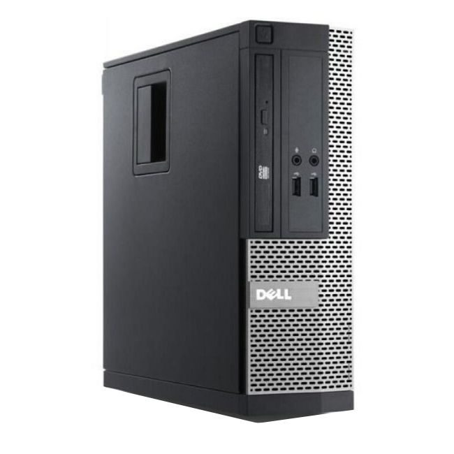Dell Optiplex 3010 - Product Image (Updated) - Praxi Ltd - ΠΡΑΞΗ ΕΠΕ