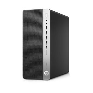 1. HP Prodesk 400 G6 MT - Praxi Ltd - Πραξη ΕΠΕ
