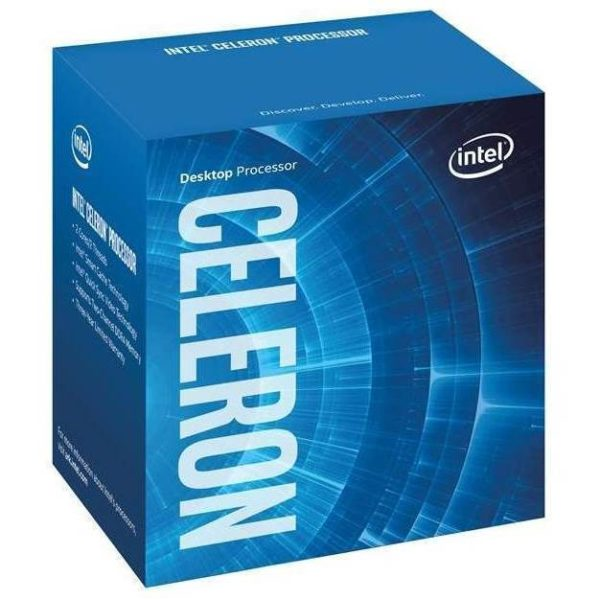 1. INTEL CPU Celeron G4900 - praxi ltd - ΠΡΑΞΗ ΕΠΕ