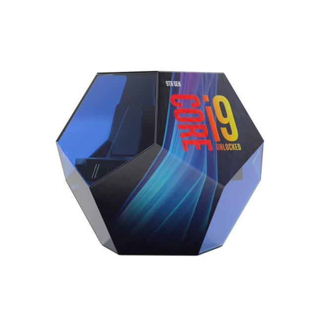 10. INTEL CPU Core i9-9900K - praxi ltd - ΠΡΑΞΗ ΕΠΕ