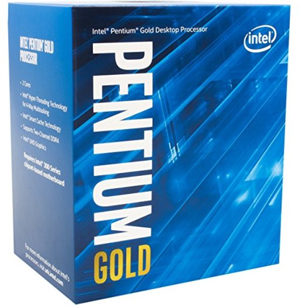 2. Intel Pentium - Praxi ltd - ΠΡΑΞΗ ΕΠΕ