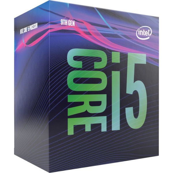4. Intel Core i5 - 9th gen - praxi ltd - ΠΡΑΞΗ ΕΠΕ