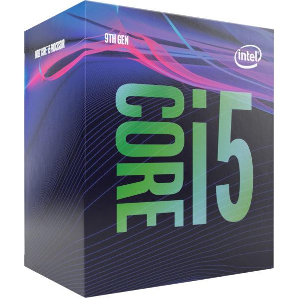 4. Intel Core i5 - 9th gen - praxi ltd - ΠΡΑΞΗ ΕΠΕ
