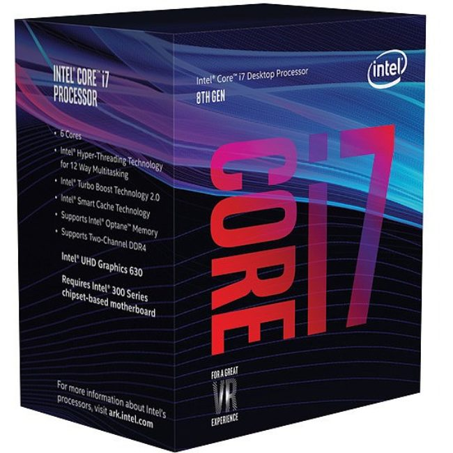 6. Intel Core i7 -8th gen - praxi ltd - ΠΡΑΞΗ ΕΠΕ