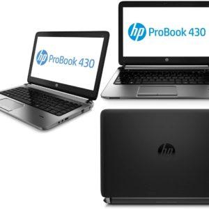 """HP ProBook 430 G3 i5-6200U/8GB RAM/500GB HDD/Win 10/13.3"""""""