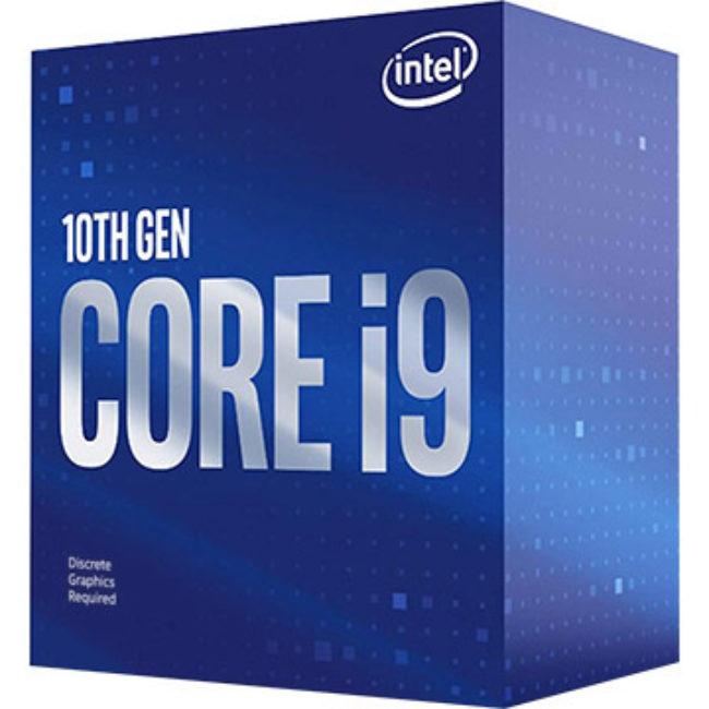 8. Intel Core i9 10th gen - praxi ltd - ΠΡΑΞΗ ΕΠΕ