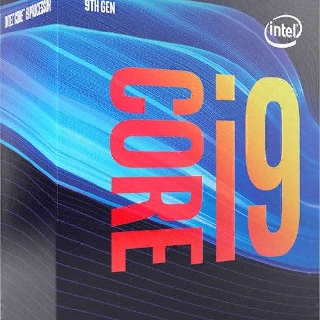 9. INTEL CPU Core i9-9900-praxi ltd - ΠΡΑΞΗ ΕΠΕ