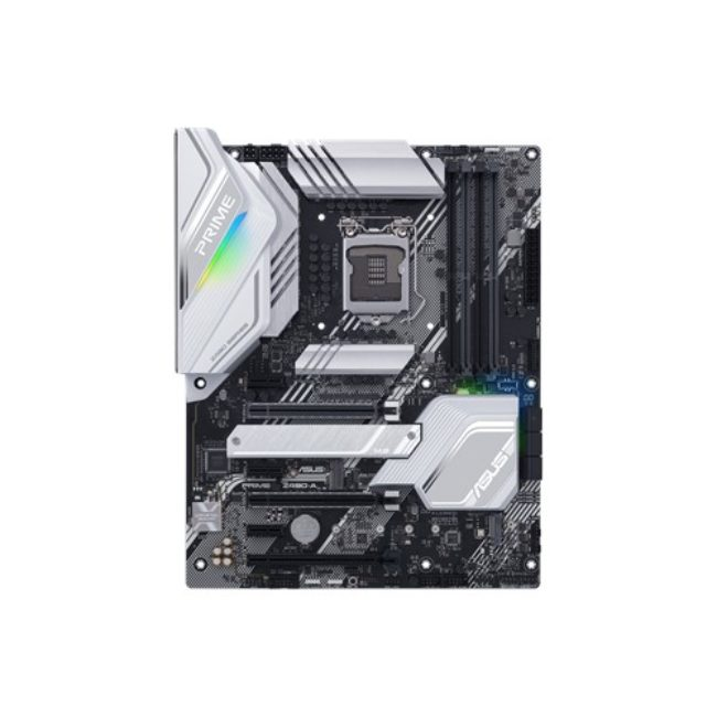 ASUS MOTHERBOARD PRIME Z490-A, 1200, DDR4, ATX