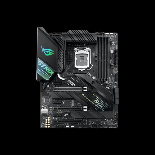 ASUS MOTHERBOARD ROG-STRIX Z490-F GAMING, 1200, DDR4, ATX