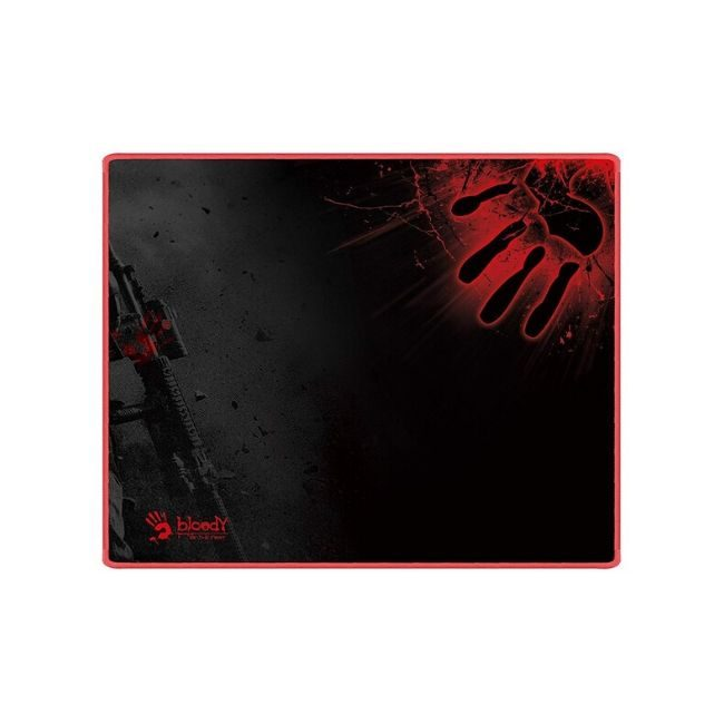 BLOODY Gaming Mousepad BLD-B-081S, X-thin, 35x28x0.2cm - Praxi Ltd - ΠΡΑΞΗ ΕΠΕ