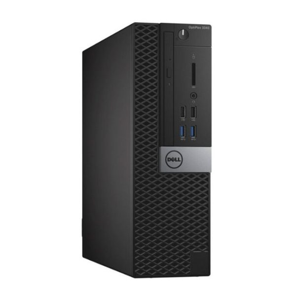 Dell Optiplex 3040 - Product Image - Praxi Ltd - ΠΡΑΞΗ ΕΠΕ