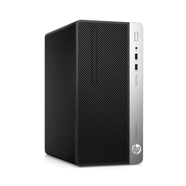 HP ProDesk 400 G6-praxi