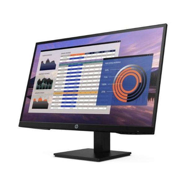 P27h 27 FHD IPS Monitor - Praxi Ltd - ΠΡΑΞΗ ΕΠΕ - Product Image