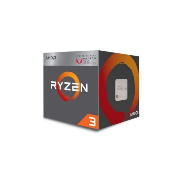 Επεξεργαστής AMD Ryzen 3 2200G 3.50GHz - ΠΡΑΞΗ ΕΠΕ - Praxi Ltd