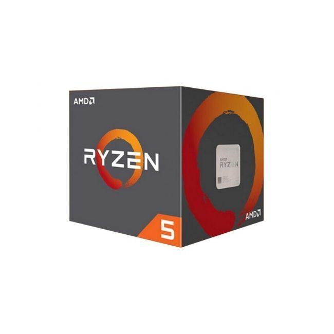 Επεξεργαστής AMD Ryzen 5 1600 3.20GHz - Πραξη ΕΠΕ - Praxi Ltd