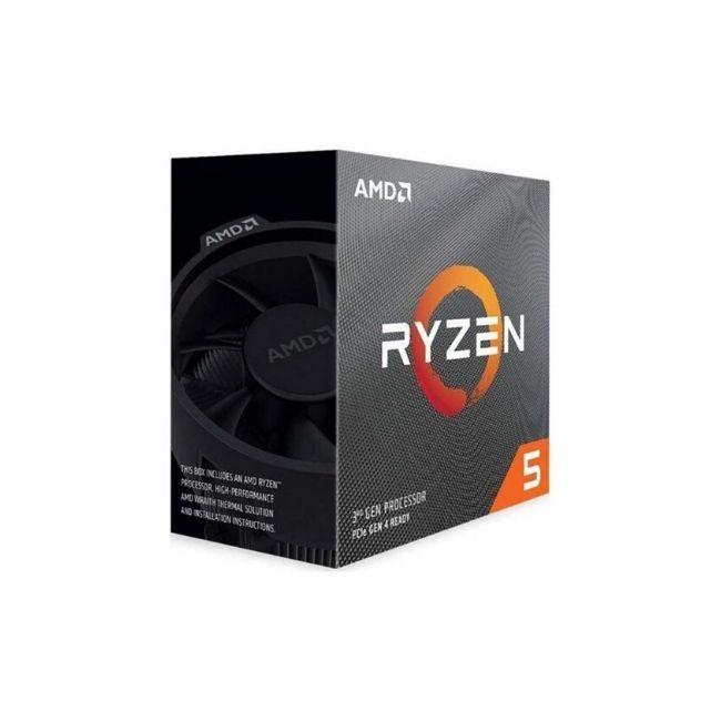 Επεξεργαστής AMD Ryzen 5 1600 3.20GHz - Praxi Ltd - Πραξη ΕΠΕ
