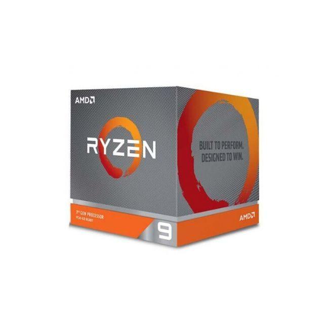 Επεξεργαστής AMD Ryzen 9 3900X Box - Praxi Ltd - Πραξη ΕΠΕ