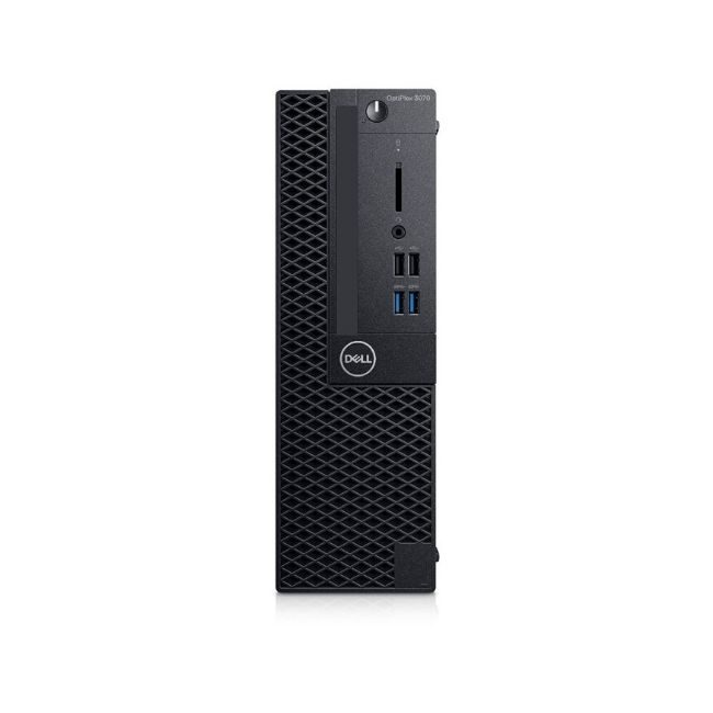 DELL PC OptiPlex 3070 SFFi3-91008GB1TB HDDUHD Graphics 630Win 10 Pro5Y NBD - Praxi Ltd - ΠΡΑΞΗ ΕΠΕ