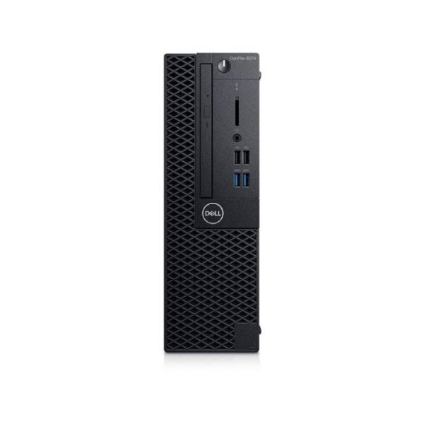 DELL PC OptiPlex 3070 SFFi3-91008GB256GB SSDUHD Graphics 630DVD-RWWin 10 Pro5Y NBD - Praxi Ltd - ΠΡΑΞΗ ΕΠΕ