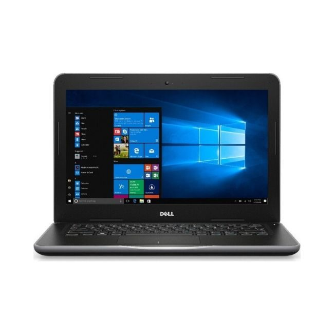 Dell Latitude 3380 (i3-6006U4GB128GBW10 - Πραξη ΕΠΕ - Praxi Ltd
