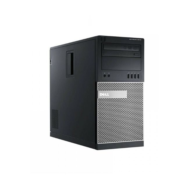 Dell Optiplex 9020 MT i7 - Praxi Ltd - ΠΡΑΞΗ ΕΠΕ