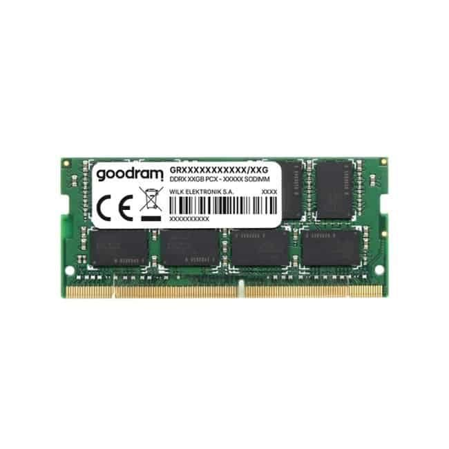 IMATION Μνήμη DDR3 SODIMM KR14080015DR, 8GB, 1600MHz, PC3-12800, CL11 - Πραξη ΕΠΕ
