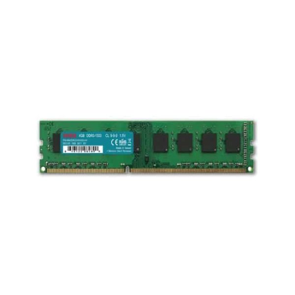 IMATION Μνήμη DDR3 UDIMM KR14080011DR, 4GB, 1333MHz, PC3-10600, CL9 - Praxi Ltd - Πραξη ΕΠΕ