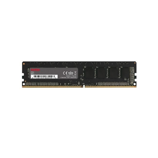 IMATION Μνήμη DDR4 UDIMM KR13080009DR, 4GB, 2400MHz, PC4-19200, CL17 - Πραξη ΕΠΕ - Praxi Ltd