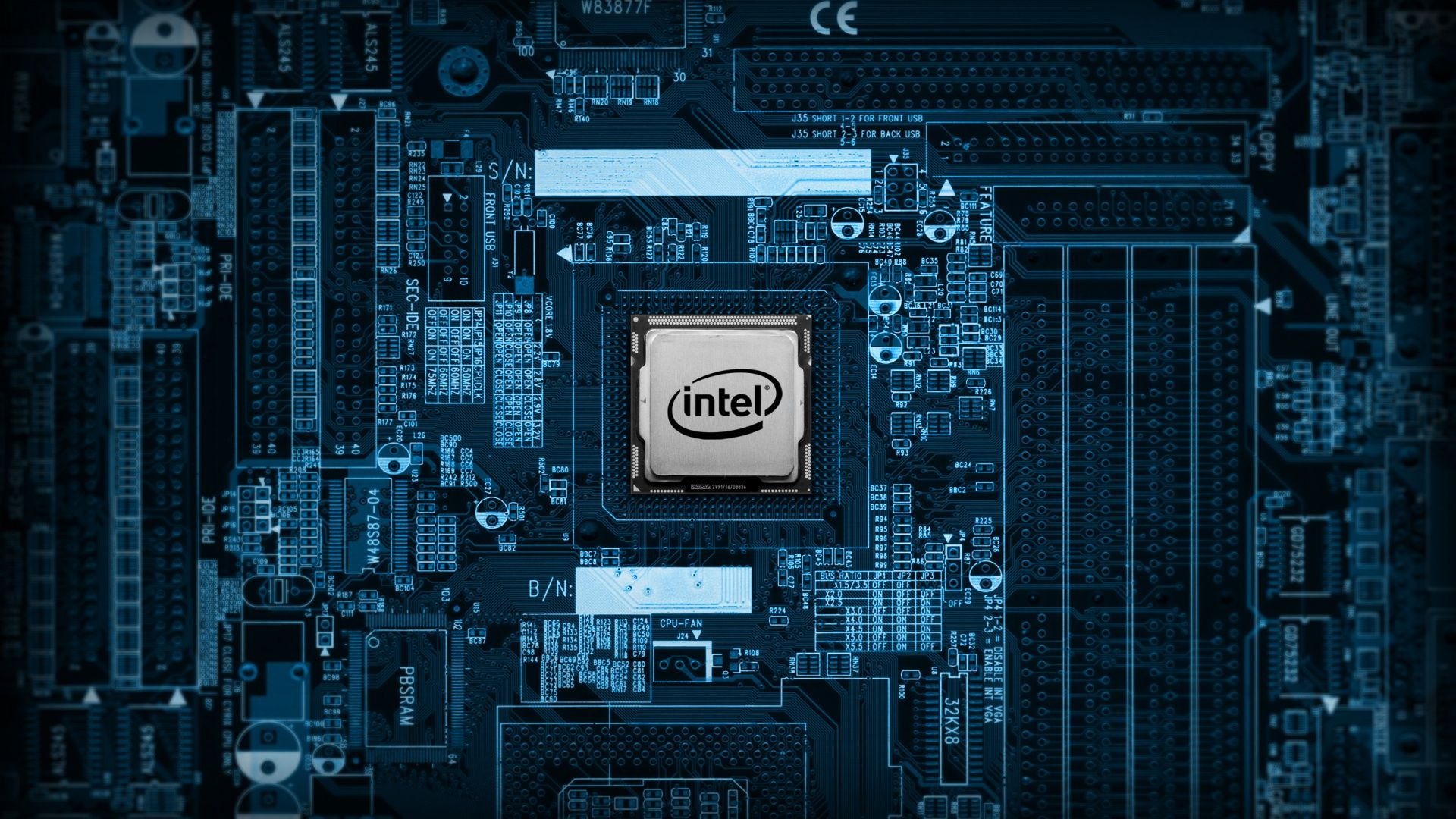 Intel Background - Praxi Ltd - Πραξη ΕΠΕ