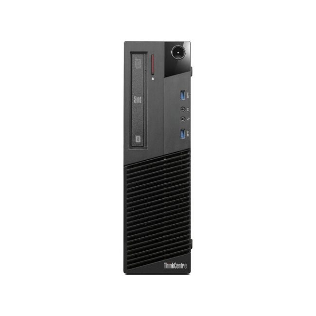 ThinkCentre M83 SFF Pro Desktop - Product Image - Praxi Ltd - ΠΡΑΞΗ ΕΠΕ