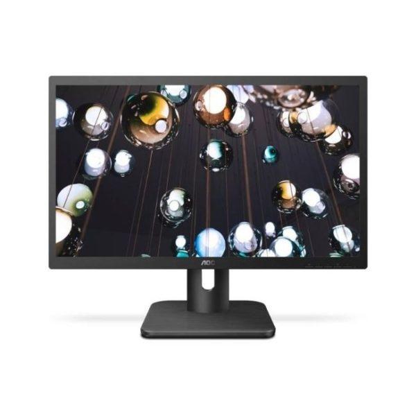 ΟΘΟΝΗ AOC LED 22'' 22E1D01 HDMISPEAKER - Product Image - Main - Praxi LTD - ΠΡΑΞΗ ΕΠΕ