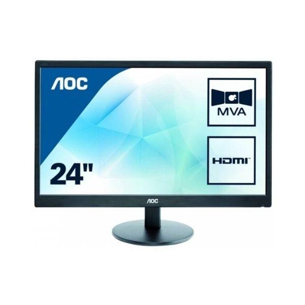 Οθόνη Monitor AOC LED 24