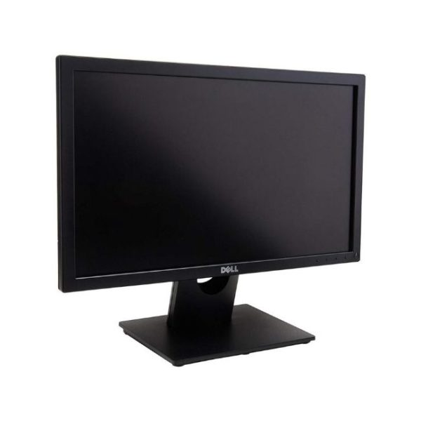 Dell 24 Gaming Monitor -SE2417HGX- 60cm - Product Image - Secondary - Praxi LTD - ΠΡΑΞΗ ΕΠΕ