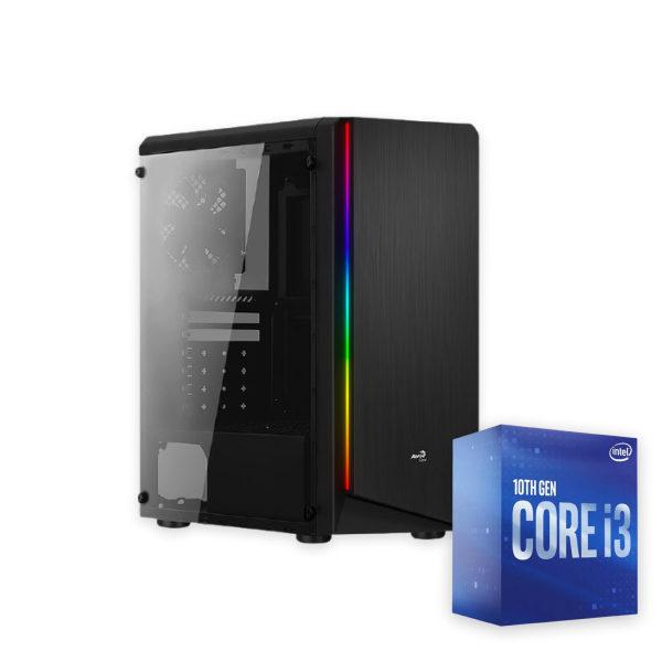 Aerocool Rift Intel Core i5 - ΠΡΑΞΗ ΕΠΕ