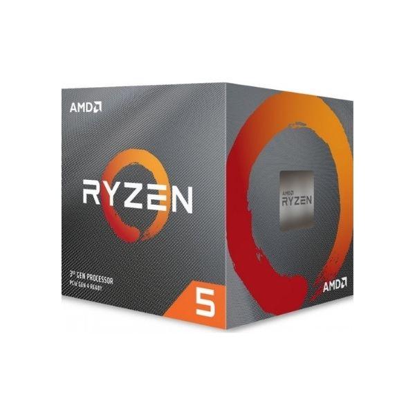 AMD Ryzen 5 3400G - PRAXI LTD