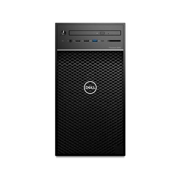 Dell - WSPRT3640 - Praxi Ltd