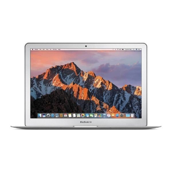 Apple MacBook Air 13.3 - 1