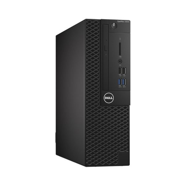 Dell Optiplex 3050 - Praxi Ltd