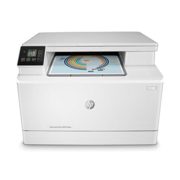 HP Color LaserJet Pro M182n Laser - ΠΡΑΞΗ ΕΠΕ