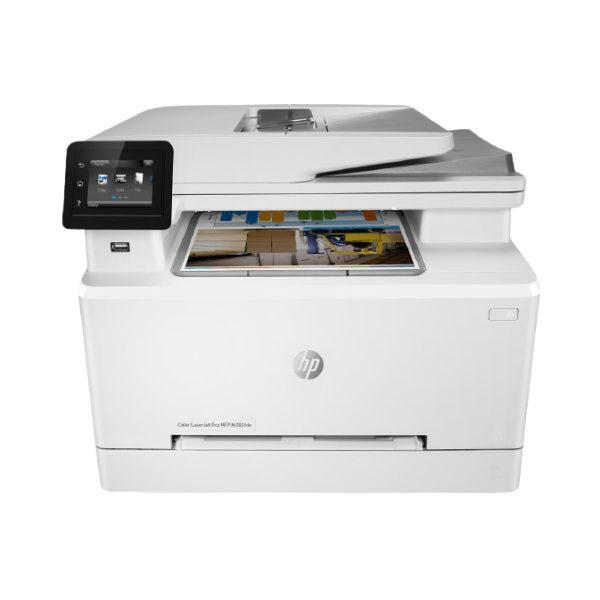 HP Color LaserJet Pro M282nw Laser - Product Image - ΠΡΑΞΗ ΕΠΕ