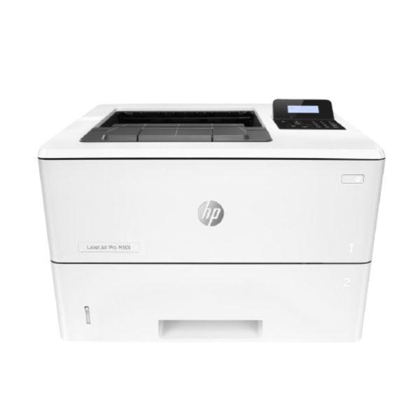 HP LaserJet Pro M501dn 4800 x 600 DPI A4 - ΠΡΑΞΗ ΕΠΕ