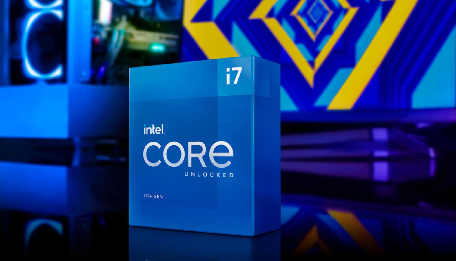 Intel Core i7 11th gen banner imager - ΠΡΑΞΗ ΕΠΕ - 1