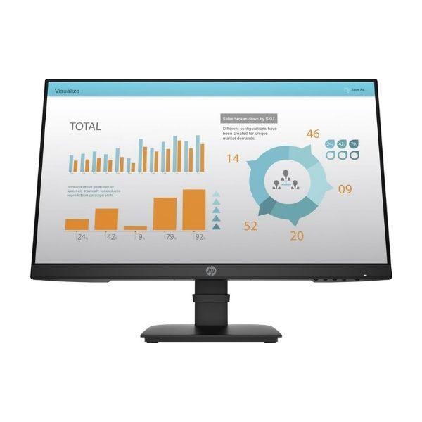 Monitor HP P24 G4 FHD - ΠΡΑΞΗ ΕΠΕ