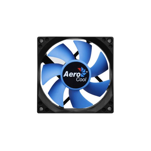 Case Fan Aerocool Motion 8 Plus 80mm - ΠΡΑΞΗ ΕΠΕ