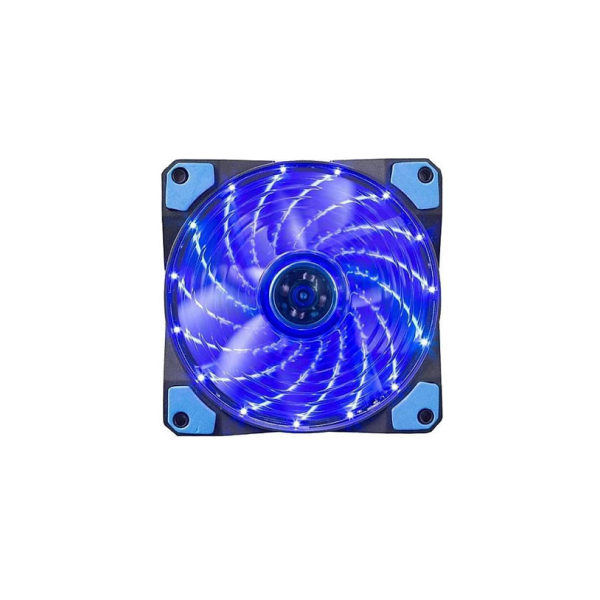 Case Fan Marvo FN10 Blue Led - ΠΡΑΞΗ ΕΠΕ